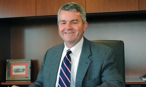 NOV's Williams: Energy Industry Will Barrel On