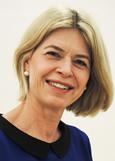 Elisabeth Birkeland Kvalheim, CTO, Statoil