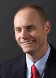 Trent Aulbaugh, Partner and Houston Office Leader, Egon Zehnder