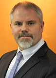 John Colborn, Director, Skills for America's Future at the Aspen Institute