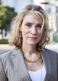June Ressler, CEO, Cenergy