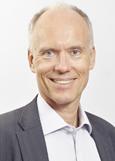 Knut Boe, President of North Sea Canada, Technip