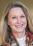 Kim Corley, Texas Railroad Commission's New Executive Director