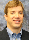 Lyle McKinney, Assistant Professor of Higher Education, University of Houston's College of Education
