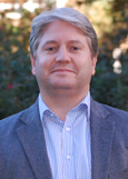 Paul Carthy, Energy Industry Managing Director, Accenture