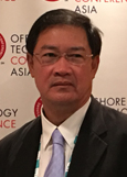 Phongsthorn Thavisin, Chief Operating Officer, Production Asset and Operations Support Group, PTTEP
