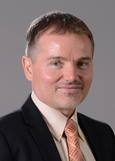 Raphael Siri, chief executive of SKD