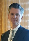 Steve Goodman, North American Energy Practice Lead, Egon Zehnder