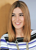 Zdravka Demeter Bubalo, VP Human Resources, MOL Group