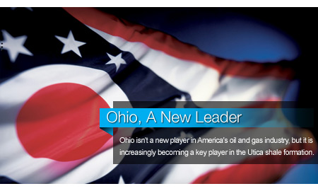 Is Ohio the New Leader in America's Energy Sector?