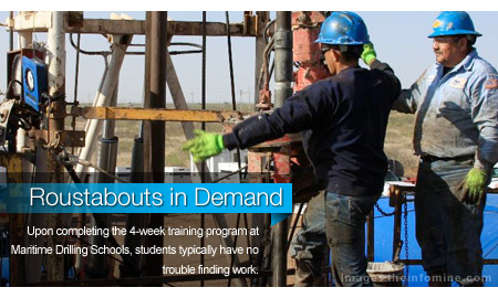 Need work? Roustabouts in Demand | Rigzone