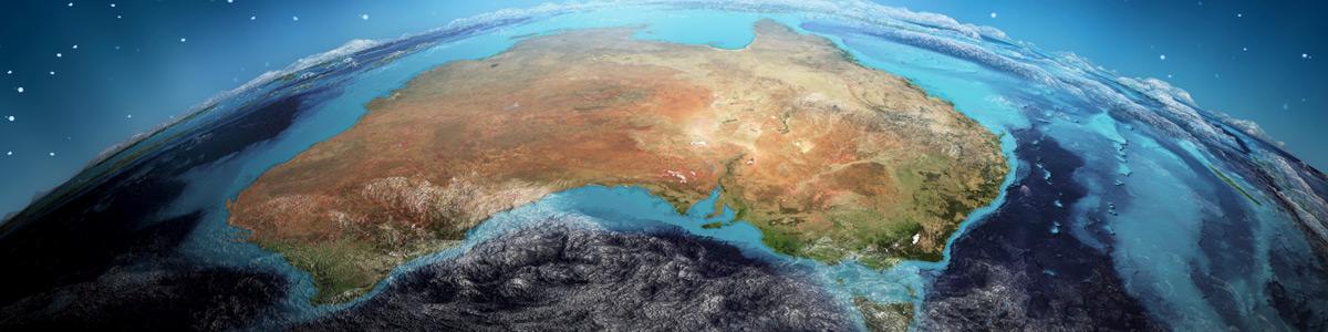 Australia & Oceania oil gas jobs