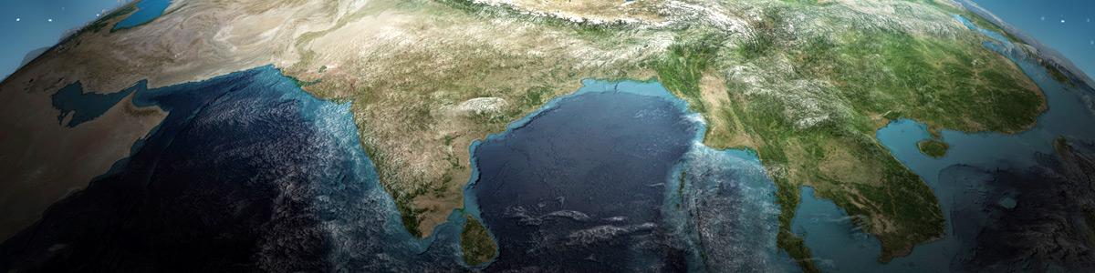South Asia oil gas jobs