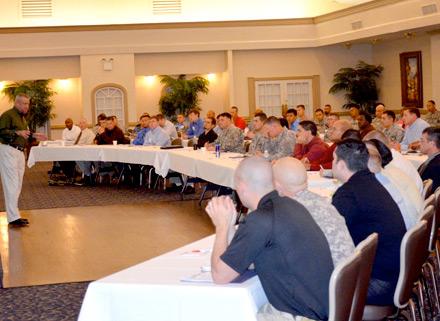 Hiring Veterans Strengthens O&G Workforce