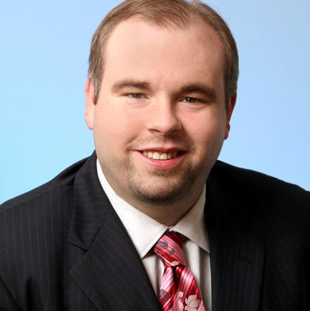 CEO Chris Faulkner