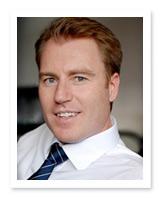 Schlumberger Chief Executive Paal Kibsgaard