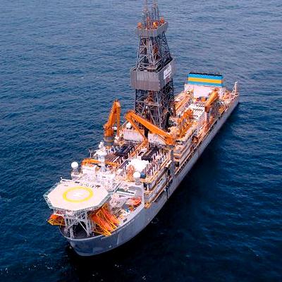 Dirubhai Deepwater KG1