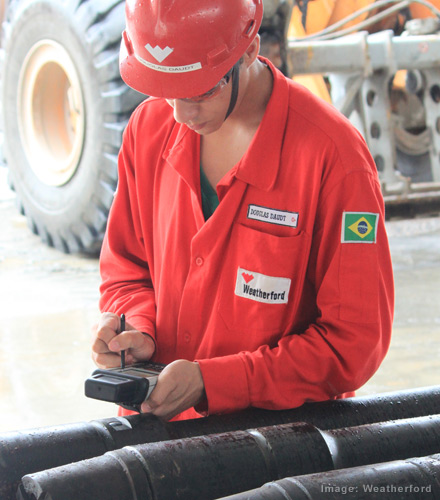 Efficiency, Safety Spur RFID Development for O&G Sector