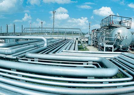Ukraine Seeks Energy Independence through Shale