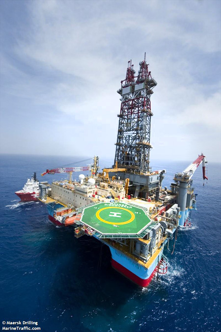 Kitan Field Start-up will be G'Day for Eni