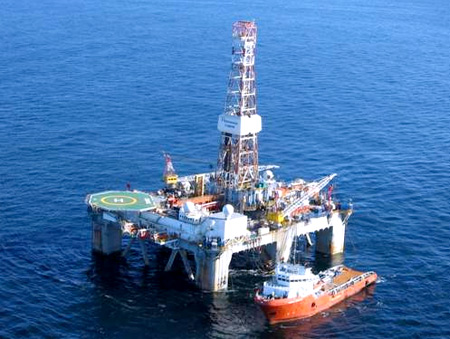 Transocean Legend