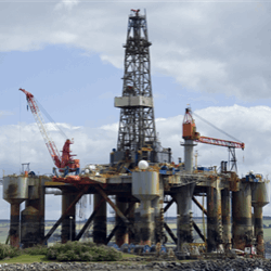 Decommissioning oil rigs is quickly becoming a major financial and logistical problem for virtually every oil company.