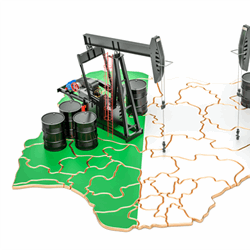 Nigeria has moved closer to turning an oil industry bill into law after a 17 year struggle to complete the legislation.