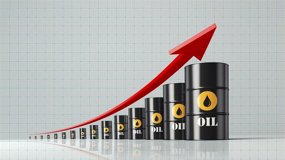 Oil Posts a Weekly Rise as Stocks Recover, Dollar Flounders