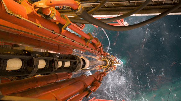 Aker BP Makes North Sea Find
