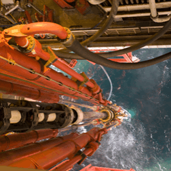 Aker BP makes a discovery in Frosk exploration well 24/9-12, which is located near Alvheim in the North Sea.