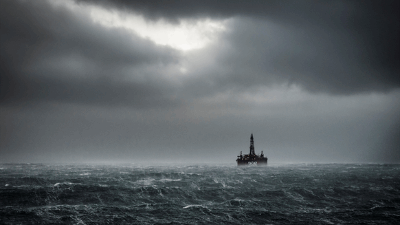 Offshore Oil Recovery Beginning in World's Harshest Environments