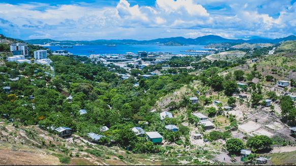 Quake Cuts Communications, Halts Oil, Gas Operations In Papua New Guinea