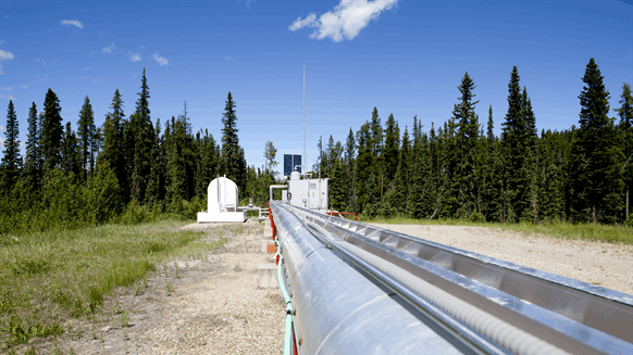 Keystone Saga Takes Toll on Alberta as Oil Holdups Worsen