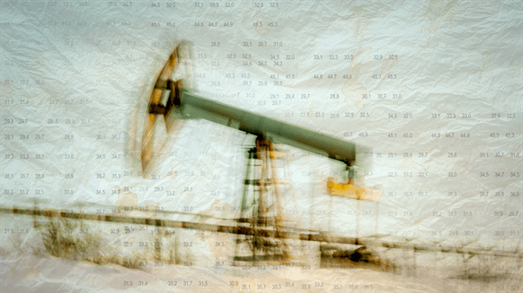 Oil Prices Are Sensitive to Drilling Activity