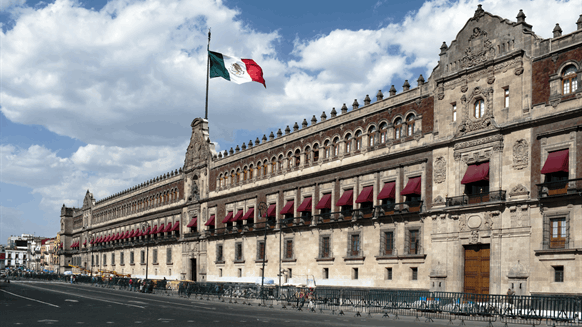 Mexico To Offer First-Ever Shale Blocks In September Auction