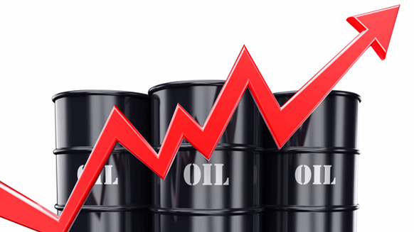 Oil Prices Rise Nearly $2 Amid Broad Market Optimism