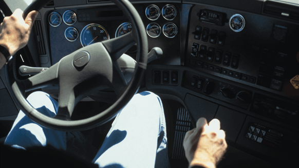 BLOG: Help Wanted Behind the Wheel in the Permian