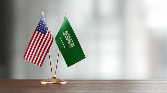 Saudi Aramco Announces $10B Partnerships with 14 American Companies