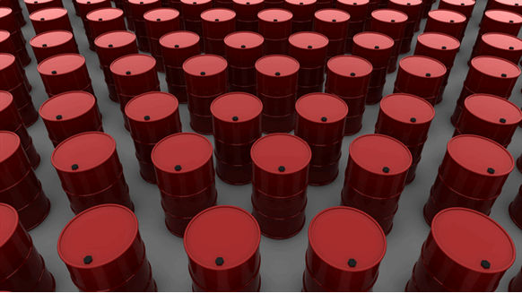EIA: US Crude Oil Production Rose Slightly In January