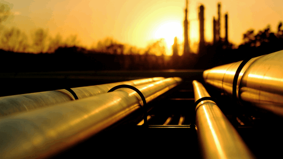 Texas Oil Output Surge Clogs Pipelines, Depresses Prices