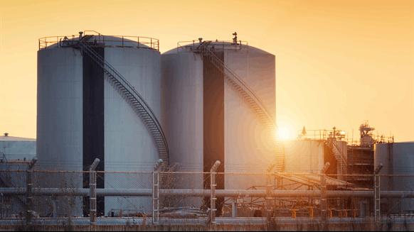Bechtel: LNG Demand May Need $200 Billion Investment