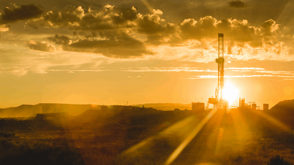 What Will It Take to Keep Up With Shale Gas Boom? $170 Billion