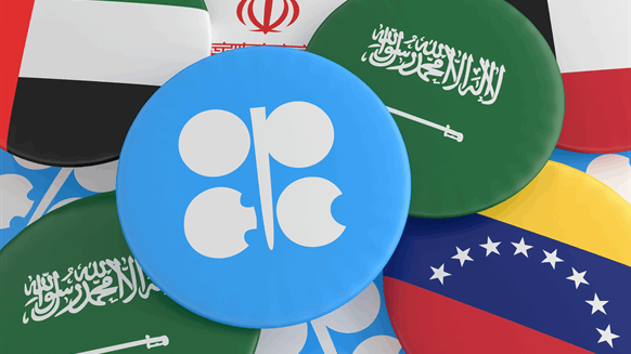 OPEC, Non-OPEC Panel Finds Oil Glut Virtually Eliminated