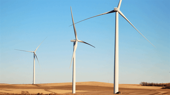 General Electric to Trial World\'s Largest Wind Turbine in Britain ...