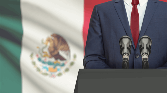 Mexico's Landmark Energy Reforms Are Mired In Regulatory Delays