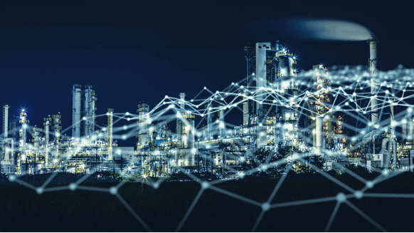 BLOG: Connectivity Threatens to Hinder IoT in Energy Sector