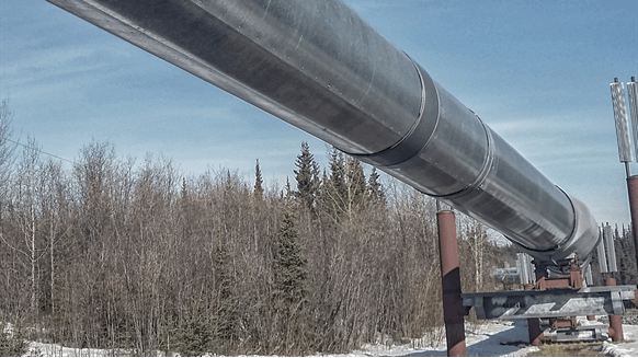 In Full Flow: Pipeline Additive Sales Boom Amid Oil Bottlenecks