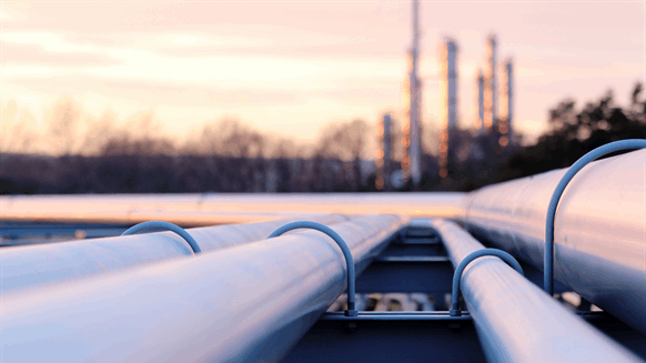 Tullow Hires Wood To Design Kenyan Oil Pipeline