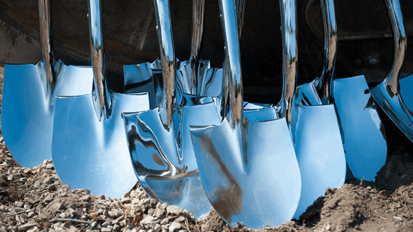 Total-Borealis-Nova JV Breaks Ground on Texas Ethane Cracker