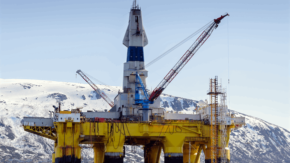 Norway Awards Oil Permits To 11 Firms In Arctic Licensing Round